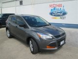 2014 Sterling Gray Ford Escape S #94218936