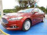 2014 Ford Fusion Energi SE Data, Info and Specs