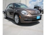 2014 Toffee Brown Metallic Volkswagen Beetle TDI #94219637