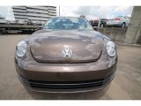 2014 Toffee Brown Metallic Volkswagen Beetle 1.8T #94219634