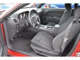 2009 Dodge Challenger Interiors