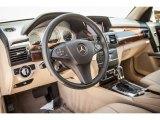 2012 Mercedes-Benz GLK Interiors