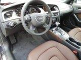 2014 Audi allroad Interiors