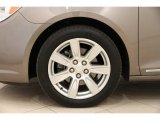 Buick LaCrosse 2012 Wheels and Tires