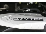 Acura MDX 2007 Badges and Logos