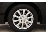 Buick Lucerne 2011 Wheels and Tires
