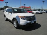 2013 Oxford White Ford Explorer 4WD #94292588