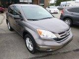 2011 Urban Titanium Metallic Honda CR-V EX 4WD #94292732