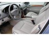 2007 Mercedes-Benz ML Interiors