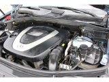 2007 Mercedes-Benz ML Engines