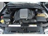 2007 Chrysler 300 Engines