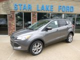 2014 Sterling Gray Ford Escape SE 2.0L EcoBoost 4WD #94292682