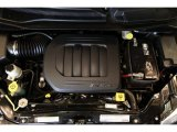 2011 Chrysler Town & Country Engines