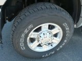 Dodge Ram 2500 HD Wheels and Tires