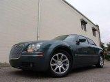 2005 Magnesium Pearl Chrysler 300 Touring #9420863