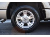 Ford Explorer Sport Trac Wheels and Tires