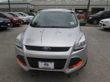 2014 Ingot Silver Ford Escape S #94320351