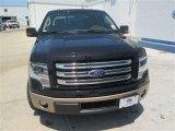 2014 Kodiak Brown Ford F150 King Ranch SuperCrew #94320347