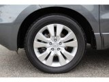 Acura RDX 2011 Wheels and Tires