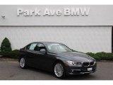 2014 Mineral Grey Metallic BMW 3 Series 328i xDrive Sedan #94320333