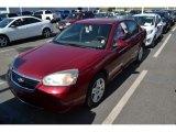 2006 Chevrolet Malibu LT Sedan Data, Info and Specs