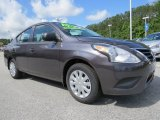 Nissan Versa 2015 Data, Info and Specs