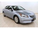 2012 Celestial Blue Metallic Honda Accord LX Sedan #94320688