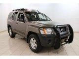 2006 Granite Metallic Nissan Xterra X 4x4 #94320683