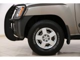 Nissan Xterra 2006 Wheels and Tires