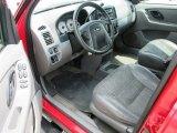 2001 Ford Escape Interiors