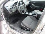 2005 Pontiac G6 Interiors