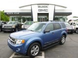2009 Sport Blue Metallic Ford Escape XLT V6 4WD #94320465