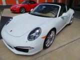 2014 Porsche 911 Targa 4S Data, Info and Specs
