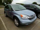 2011 Glacier Blue Metallic Honda CR-V EX #94361112