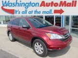 2011 Tango Red Pearl Honda CR-V SE 4WD #94360730