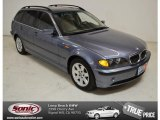 2005 BMW 3 Series 325i Wagon