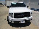 2014 Oxford White Ford F150 STX SuperCrew #94360652