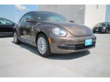 2014 Toffee Brown Metallic Volkswagen Beetle 1.8T #94361092