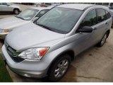 2011 Alabaster Silver Metallic Honda CR-V SE 4WD #94361010