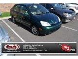 2001 Toyota Prius Hybrid