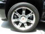 Cadillac Escalade 2012 Wheels and Tires