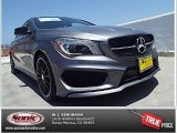2014 Mercedes-Benz CLA Edition 1 4Matic
