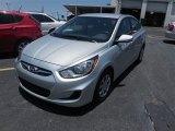 2014 Hyundai Accent GLS 4 Door
