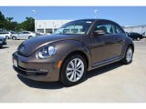2014 Toffee Brown Metallic Volkswagen Beetle TDI #94360925