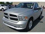 2014 Bright Silver Metallic Ram 1500 Express Regular Cab #94395020
