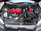 2012 Mitsubishi Lancer Evolution Engines