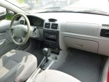 2003 Kia Rio Interiors