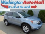 2011 Glacier Blue Metallic Honda CR-V SE 4WD #94394742