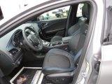 2015 Chrysler 200 S Front Seat