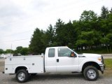 2015 Oxford White Ford F250 Super Duty XL Super Cab 4x4 Utility #94428315